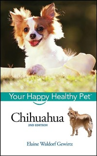 Cover Chihuahua