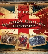 Cover Bloody British History: Britain