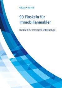Cover 99 Floskeln für Immobilienmakler