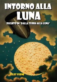 Cover Intorno alla Luna