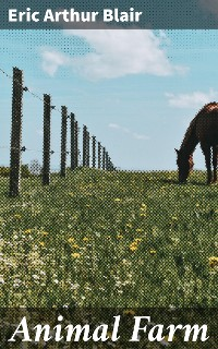 Cover Animal Farm