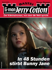 Cover Jerry Cotton 3346