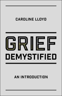 Cover Grief Demystified