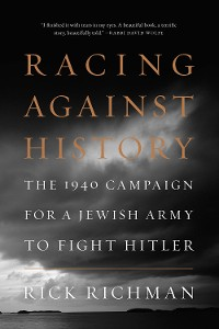 Cover Racing Against History
