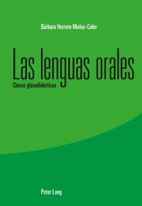 Cover Las lenguas orales