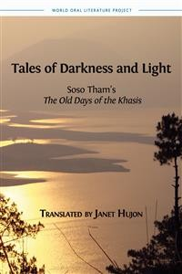 Cover Tales of Darkness and Light