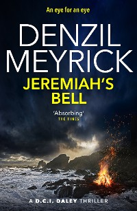 Cover Jeremiah's Bell