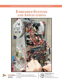 Cover Conference on Embedded Systems and Applications (Esa_2013)