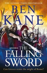 Cover Falling Sword