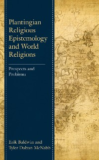 Cover Plantingian Religious Epistemology and World Religions