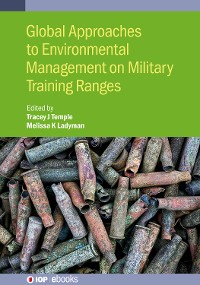 Cover Global Approaches to Environmental Management on Military Training Ranges