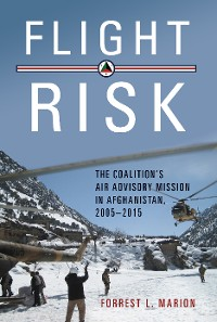 Cover Flight Risk