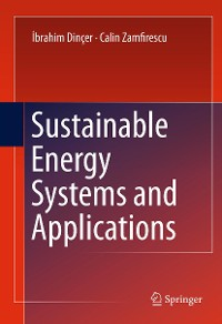 Cover Sustainable Energy Systems and Applications