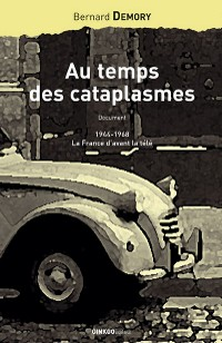 Cover Au temps des cataplasmes