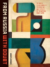 Cover From Russia With Doubt