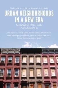 Cover Urban Neighborhoods in a New Era