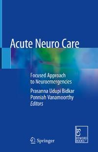 Cover Acute Neuro Care