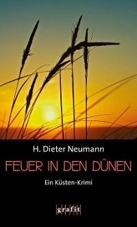 Cover Feuer in den Dünen
