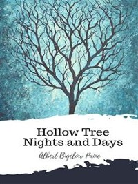 Cover Hollow Tree Nights and Days