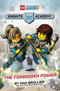 Cover LEGO(R) NEXO Knights The Forbidden Power