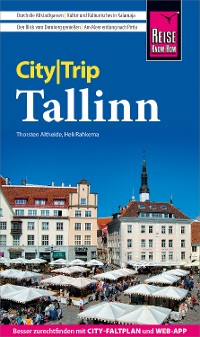 Cover Reise Know-How CityTrip Tallinn