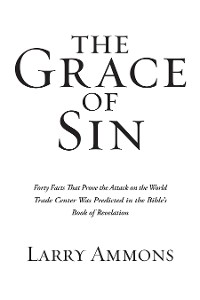 Cover The Grace of Sin