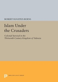 Cover Islam Under the Crusaders