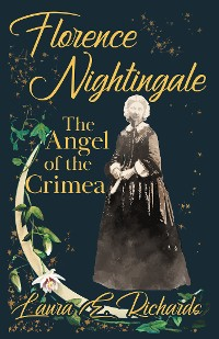 Cover Florence Nightingale the Angel of the Crimea