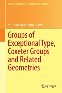 Cover Groups of Exceptional Type, Coxeter Groups and Related Geometries