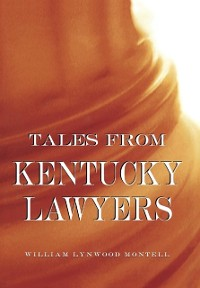 Cover Tales from Kentucky Lawyers