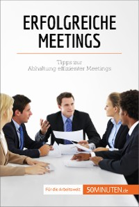 Cover Erfolgreiche Meetings