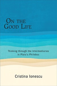 Cover On the Good Life
