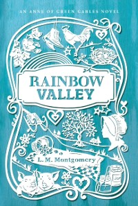 Cover Rainbow Valley