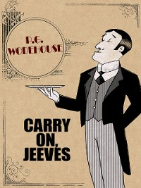 Cover Carry On, Jeeves
