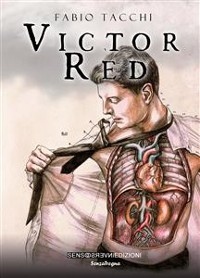Cover Victor Red