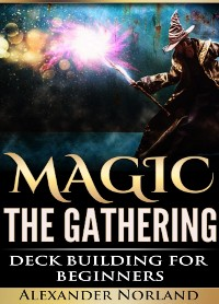 Cover Magic The Gathering