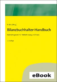 Cover Bilanzbuchhalter-Handbuch