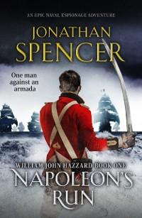 Cover Napoleon's Run