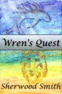 Cover Wren's Quest