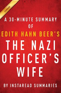 Cover Summary of The Nazi Officer's Wife