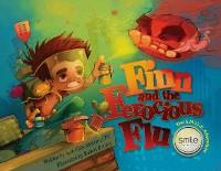 Cover Finn and the Ferocious Flu