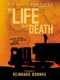 Cover BY LIFE OR BY DEATH