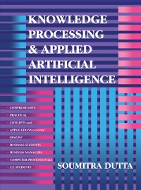 Cover Knowledge Processing and Applied Artificial Intelligence