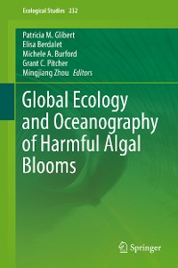 Cover Global Ecology and Oceanography of Harmful Algal Blooms