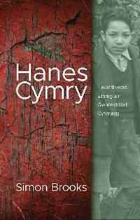 Cover Hanes Cymry