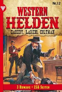 Cover Western Helden 12 – Erotik Western