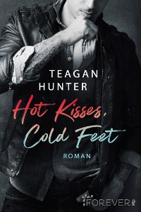 Cover Hot Kisses, Cold Feet