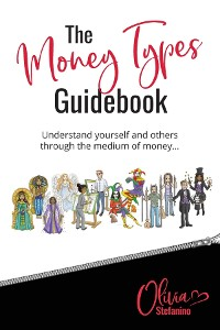 Cover The 'Money Types' Guidebook