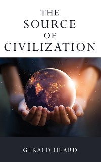 Cover The Source of Civilization