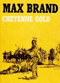 Cover Cheyenne Gold